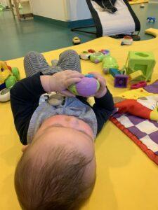wennen kinderopvang blog sarah mama