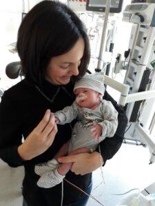 prematuur blog ouderschap mama sarah
