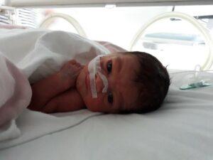 prematuur gastenblog blog mama sarah ouderschap