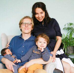 gastenblog momsarahwithlove nuria blindgetrouwd ouderschap
