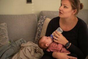 momsarahwithlove blog mama flesvoeding speen fles