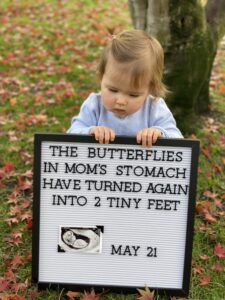 zwanger baby jongen momsarahwithlove grotezus blog mama moeder