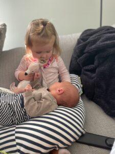momsarahwithlove baby peuter mama blog open eerlijk kinderopvang borstvoeding